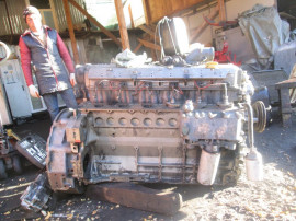 Piese de motor Deutz BF6M1013E