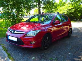 Hyundai i30 motorina 2011 facelift