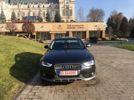 Audi A4 Allroad Quattro Bixenon Piele MMI