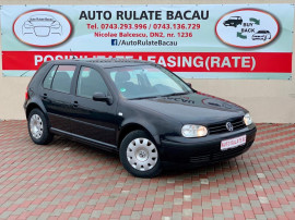 Vw Golf 4 2004 1,4 Benzina Hatchback Euro 4