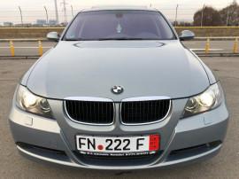Bmw 320d 163cp full / automata / xenon / navi mare / trapa /
