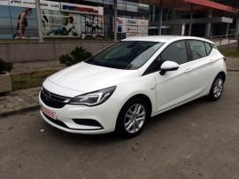 Opel astra k sport- line**
