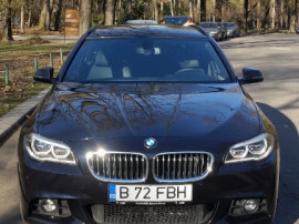 BMW 528i xDrive 2016
