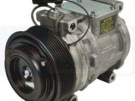 Compresor aer conditionat tractor Claas / Renault 540