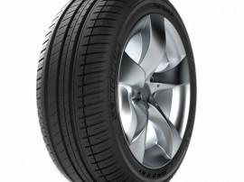 Anvelope Michelin Pilot Sport 3 255/40R19 100Y Vara