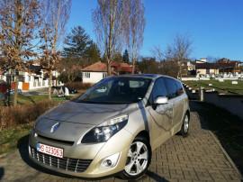 Renault grand scenic 3 1.4 tce - benzina rar efectuat