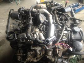 Motor Mercedes Benz 3.0 CDI V6 TIP:642