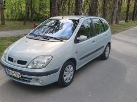 Renault Megane Scenic fabr. 2001, 75.000 km, 1.6 16V, 106 cp
