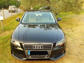 Audi A4 B8, 2009 2.0L 143 CP, Cutie automata 8+1 CVT