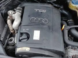 Motor Audi 1.9 TDI, Cod AHH, 90 CP