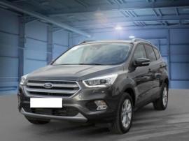 Ford kuga titanium 2017 180 cp