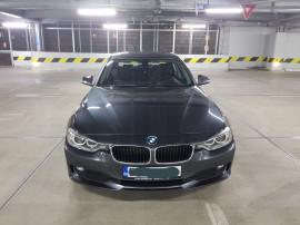 BMW Seria 3 Bmw 320 d Motorizare TWIN POWER TURBO * 184cp *