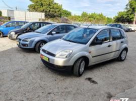 Ford Fiesta 1.3 Benzin-Euro 4-2004-Germania-Finantare
