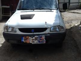 Dacia Pick Up Papuc diesel