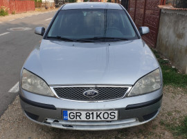 Ford Mondeo 2004, 130cp, 2000cc, diesel