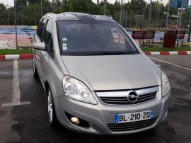 Opel Zafira 1.9 Cdti, 120 Cp, Model Edition 2008