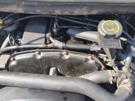Motor ford transit 2.4 tdci 135 cai si alte piese 101 kw