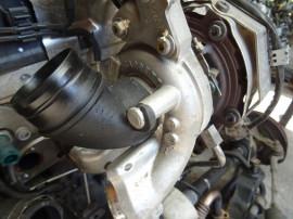 Turbo Seat Ibiza 1.2 TDI CFW din 2011