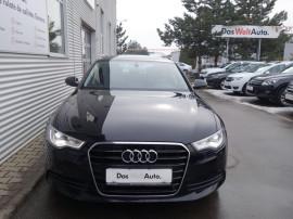 Audi A6 Avant Ultra 2.0TDI 190CP S-Tronic