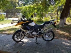 Motocicleta BMW R 1200 GS