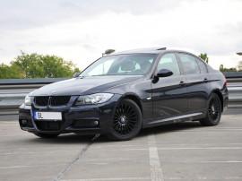 BMW Seria 3 320D M pachet interior/exterior ShadowLine 177cp