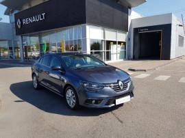 Renault Megane Sedan INTENS