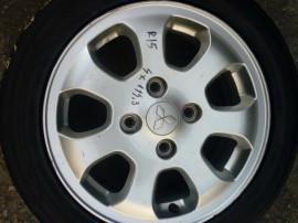 Roata Mitsubishi,Hyundai,Kia,Smart,Nissan,Honda-R15-4x114,3