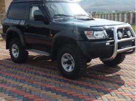Nissan patrol 4x4 Turbo Diesel intercooler ! Pret in Euro