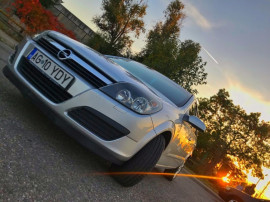 Opel Astra H 1.9