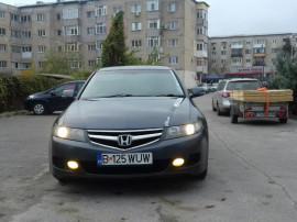 Honda Accord. diesel. 2008