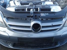 Fata completa Volkswagen Golf 5 plus din 2006 volan pe stang