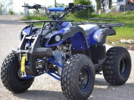 Atv Model:Hummer 125Cc 3g8 Tractiune 4w2