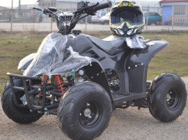 Atv Model:BiggFoot 125Cc 3g6 Tractiune 4w2