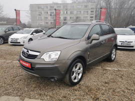 Opel Antara 2.0 Cdti Cosmo - 4x4 - Manual