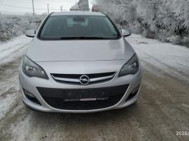 Opel Astra J 1.7 CDTI EURO5
