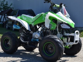 Atv Speedy 125cc Roti de 7 Inch,nou cu garantie kxd