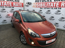 Opel Corsa 2014-EURO 5-FULL-Posibilitate RATE-