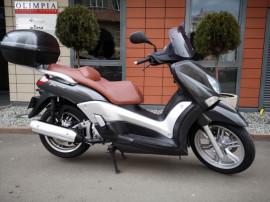 Yamaha Xcity 250 imatriculat