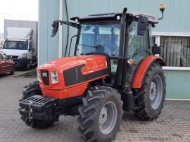 Tractor nou 4x4, 90 CP - Same Dorado 90 Natural