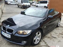 BMW seria 3 Cabrio (HardTop) E93
