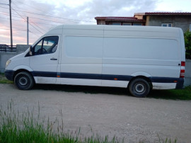 Mercedes Sprinter 906 model Frigorifică+congelator