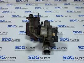 Turbina Turbosuflanta Citroen Jumper Peugeot Boxer 2.2 HDI 2