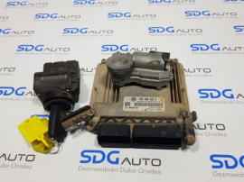 Calculator kit pornire Volkswagen Crafter 2.5TDI 2010 - 2012