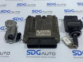 Calculator kit pornire Volkswagen Crafter 2.0 TDI 2012 - 201