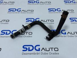 Conducta Retur Motorina Volkswagen Crafter 2.0TDI 2012 - 201