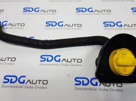 Gura Umplere Ulei Renault Master 2.3 Euro 5 2010 - 2015 Cod