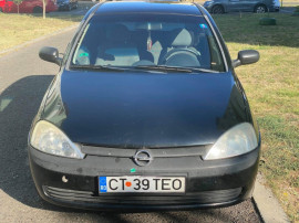 Opel Corsa C, 2001, Euro4, 997cm3, 3usi, ITP=05.2021