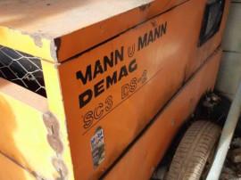 Mann Demag SC3 DS-2 compresor