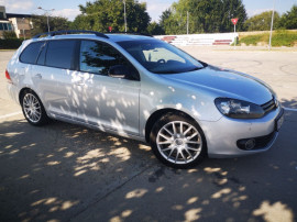 *Vw Golf 6*DSG*Panoramic*Navi*Piele+Textil*Full*An 2013*