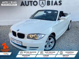 BMW Seri 1 CABRIO Euro 5 / Facelift